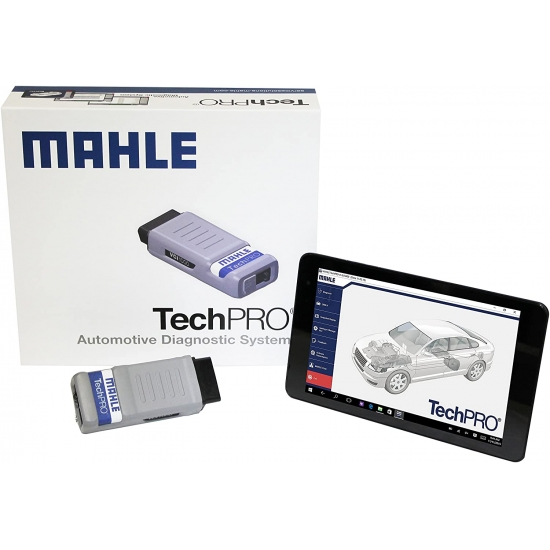 Tester Auto MAHLE TechPRO® SMART