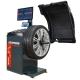 Aparat echilibrat roti RHM W4 automat cu laser