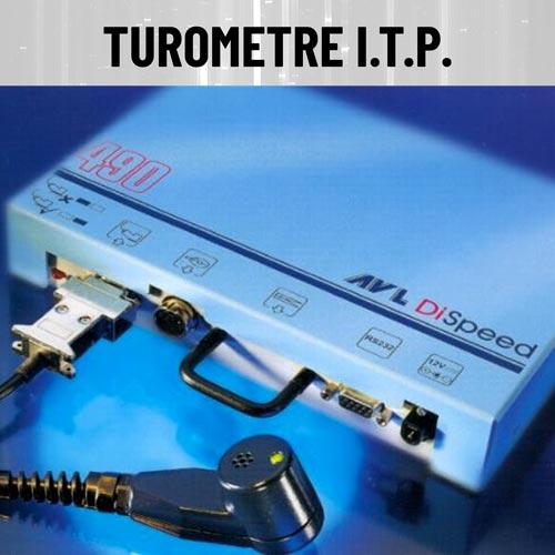 Turometre - ITP